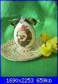 Foto: 1 Concorso Pasquale megghy.com ( uovo intero)-5-mazzo-di-violette-jpg