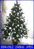 """Foto  iniziativa : """" L' albero  di Natale più bello e il più votato  del 2011""""-dscn1492-jpg"""