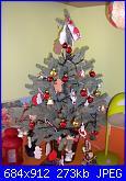 """Foto  iniziativa : """" L' albero  di Natale più bello e il più votato  del 2011""""-dscn1498-jpg"""