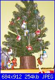 """Foto  iniziativa : """" L' albero  di Natale più bello e il più votato  del 2011""""-dscn1499-jpg"""