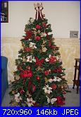 """Foto  iniziativa : """" L' albero  di Natale più bello e il più votato  del 2011""""-180518_10150095113543927_140606048926_6445530_6524201_n-jpg"""