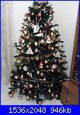 """Foto  iniziativa : """" L' albero  di Natale più bello e il più votato  del 2011""""-2011-12-17-20-06-32-jpg"""