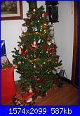 """Foto  iniziativa : """" L' albero  di Natale più bello e il più votato  del 2011""""-dscn3941-jpg"""