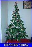 """Foto  iniziativa : """" L' albero  di Natale più bello e il più votato  del 2011""""-yjlt-2011-12-03-19-47-00-jpg"""