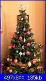 """Foto  iniziativa : """" L' albero  di Natale più bello e il più votato  del 2011""""-img_0988-jpg"""