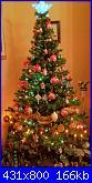 """Foto  iniziativa : """" L' albero  di Natale più bello e il più votato  del 2011""""-img_0992-jpg"""