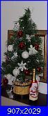 """Foto  iniziativa : """" L' albero  di Natale più bello e il più votato  del 2011""""-2011-2012-jpg"""