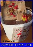 """Foto  iniziativa : """" L' albero  di Natale più bello e il più votato  del 2011""""-kiss_3-jpg"""