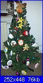 Foto degli alberi di Natale e dei presepi delle Megghyne 2013-20131206_203908-jpg