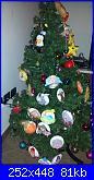 Foto degli alberi di Natale e dei presepi delle Megghyne 2013-20131206_204117-jpg