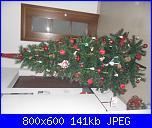 Foto degli alberi di Natale e dei presepi delle Megghyne 2013-albero-1-jpg