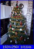 Foto degli alberi di Natale e dei presepi delle Megghyne 2013-albero-di-natale-pazzzia-jpg