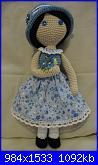 """Foto Contest """"Vestiamo una bambola""""-fiorella-2-jpg"""