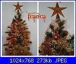 Foto degli alberi di Natale e dei presepi delle Megghyne 2015-pizap-com14495999710791-jpg