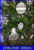 Foto degli alberi di Natale e dei presepi delle Megghyne 2015-20151209_090752-jpg