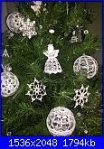 Foto degli alberi di Natale e dei presepi delle Megghyne 2015-20151209_090907-jpg