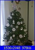 Foto degli alberi di Natale e dei presepi delle Megghyne 2015-20151209_090953-jpg