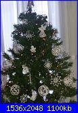 Foto degli alberi di Natale e dei presepi delle Megghyne 2015-20151209_091120-jpg
