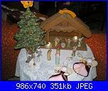 Foto degli alberi di Natale e dei presepi delle Megghyne 2015-pc060242-jpg