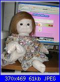 Dal baule della nonna & le bambole scolpite ad ago-cristina-jpg