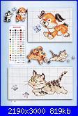 Cose per Creare n. 3 - Cani e Gatti *-pag-2-jpg