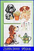 Cose per Creare n. 3 - Cani e Gatti *-pag-6-jpg