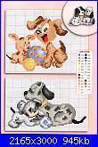 Cose per Creare n. 3 - Cani e Gatti *-pag-11-jpg