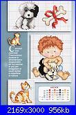Cose per Creare n. 3 - Cani e Gatti *-pag-14-jpg