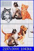 Cose per Creare n. 3 - Cani e Gatti *-pag-26-jpg