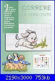 Cose per Creare n. 3 - Cani e Gatti *-pag-38-jpg