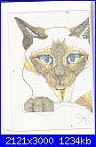 Jayne Netley Mayhew e Nicki Wheeler - Animali da ricamare a punto croce *-img_0004-jpg