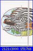 Jayne Netley Mayhew e Nicki Wheeler - Animali da ricamare a punto croce *-img_0024-jpg