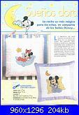 Disney Punto de Cruz n. 2 *-2-jpg