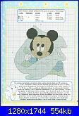 Disney Punto de Cruz n. 2 *-7-jpg