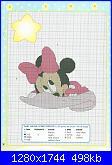 Disney Punto de Cruz n. 2 *-6-jpg