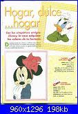 Disney Punto de Cruz n. 2 *-23-jpg