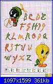 Baby Camilla Febbraio/Marzo 2002 - Baby Looney Tunes *-3-jpg