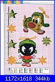 Baby Camilla Febbraio/Marzo 2002 - Baby Looney Tunes *-4-jpg