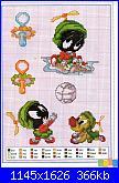 Baby Camilla Febbraio/Marzo 2002 - Baby Looney Tunes *-5-jpg