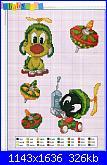 Baby Camilla Febbraio/Marzo 2002 - Baby Looney Tunes *-6-jpg