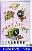 Baby Camilla Febbraio/Marzo 2002 - Baby Looney Tunes *-7-jpg