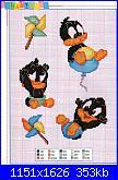 Baby Camilla Febbraio/Marzo 2002 - Baby Looney Tunes *-8-jpg