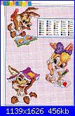 Baby Camilla Febbraio/Marzo 2002 - Baby Looney Tunes *-10-jpg