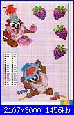 Baby Camilla Febbraio/Marzo 2002 - Baby Looney Tunes *-11-jpg