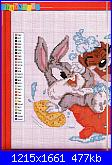 Baby Camilla Febbraio/Marzo 2002 - Baby Looney Tunes *-12-jpg