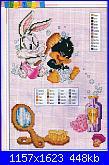 Baby Camilla Febbraio/Marzo 2002 - Baby Looney Tunes *-14-jpg