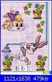 Baby Camilla Febbraio/Marzo 2002 - Baby Looney Tunes *-15-jpg