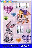 Baby Camilla Febbraio/Marzo 2002 - Baby Looney Tunes *-16-jpg