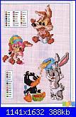 Baby Camilla Febbraio/Marzo 2002 - Baby Looney Tunes *-17-jpg