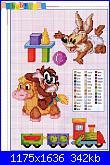 Baby Camilla Febbraio/Marzo 2002 - Baby Looney Tunes *-18-jpg